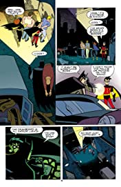 Batman: Gotham Adventures #31
