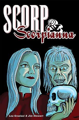 Scorp / Scorpianna