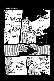 The Disgruntled Avenger #108
