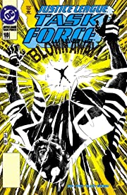 Justice League Task Force (1993-1996) #18