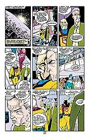 Legion of Super-Heroes (1989-2000) #30