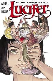 Lucifer #74