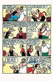 Popeye Classics #41