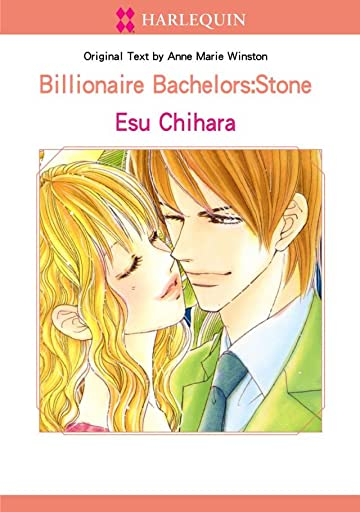 Billionaire Bachelors: Stone Preview