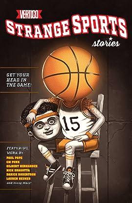 Strange Sports Stories (2015)