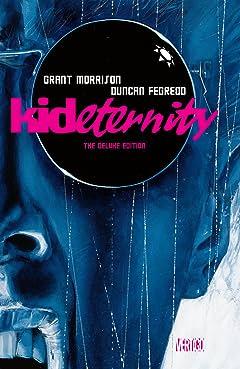 Kid Eternity (1991): Deluxe Edition