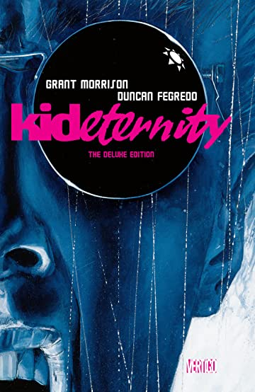 Kid Eternity (1991): Deluxe Edition