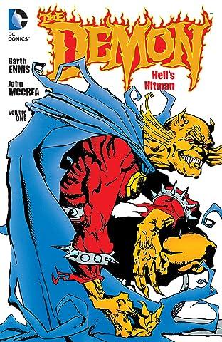 The Demon: Hell's Hitman