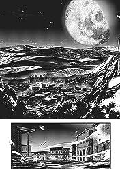 Hideyuki Kikuchi's Vampire Hunter D Vol. 6: Preview