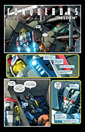 Transformers (2011-2016) #48