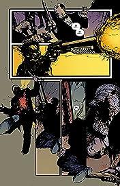 Hellblazer #242