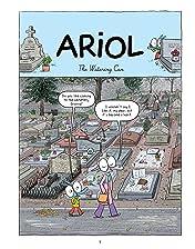 Ariol Vol. 8: The Three Donkeys