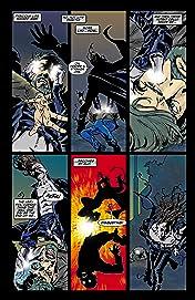 Infinity Inc. (2007-2008) #5