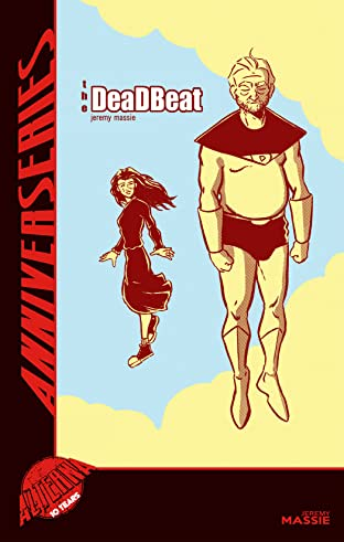 Alterna AnniverSERIES: The Deadbeat