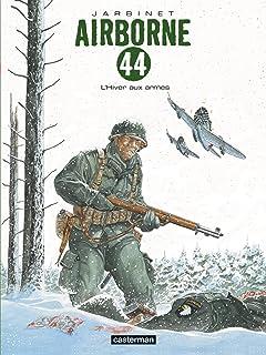 Airborne 44 Vol. 6: L'hiver aux armes