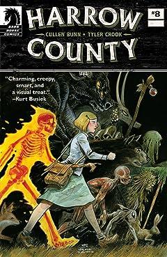 Harrow County #8