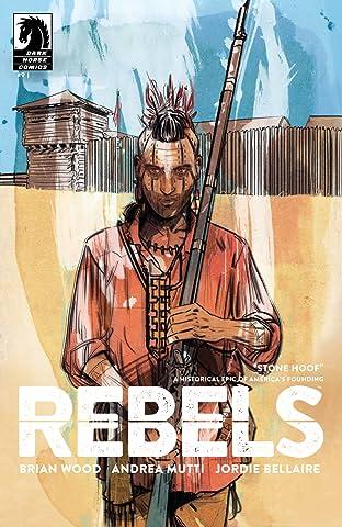 Rebels #9