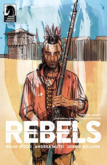 Image result for rebels brian wood stone hoof