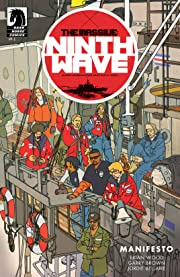 The Massive: Ninth Wave #1