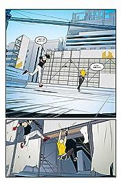 Mirror's Edge: Exordium (Japan) #4