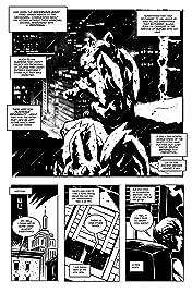 The Adversary: Reborn #1