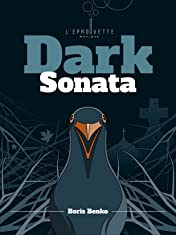 Dark Sonata Vol. 1: Annabel