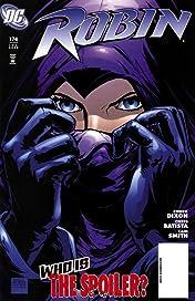 Robin (1993-2009) #174
