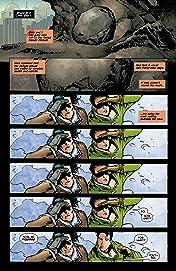 Robin (1993-2009) #175
