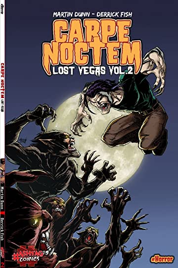 Carpe Noctem Vol. 2: Lost Vegas