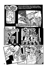 Rob Hanes Adventures #9