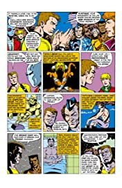 Suicide Squad (1987-1992) #2