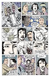 Sandman Mystery Theatre (1993-1999) #2