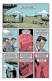 Before Watchmen: Minutemen #4 (of 6)