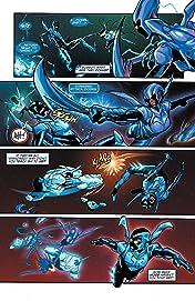 Blue Beetle (2011-2013) #13