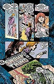 Swamp Thing (1982-1996) #156