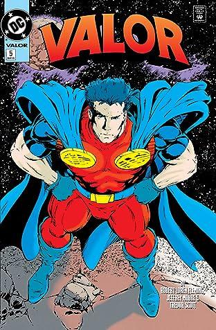 Valor (1992-1994) #5