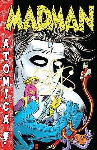 Madman: Atomica! Part 1