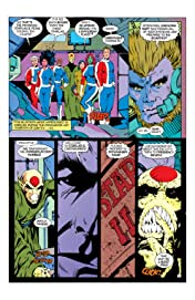 Valor (1992-1994) #6