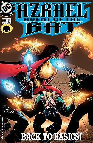 Azrael: Agent of the Bat (1995-2003) #66