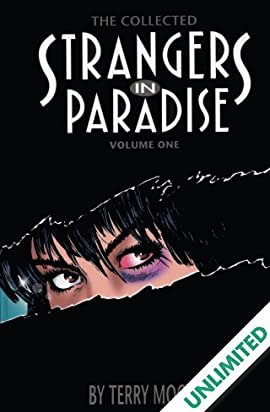 Strangers in Paradise Vol. 1