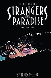 Strangers in Paradise Vol. 1