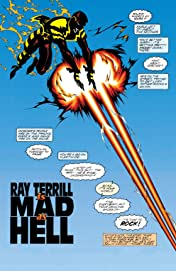 The Ray (1994-1996) #14