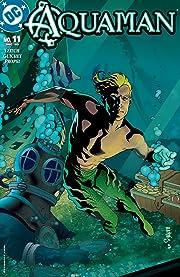 Aquaman (2003-2006) #11