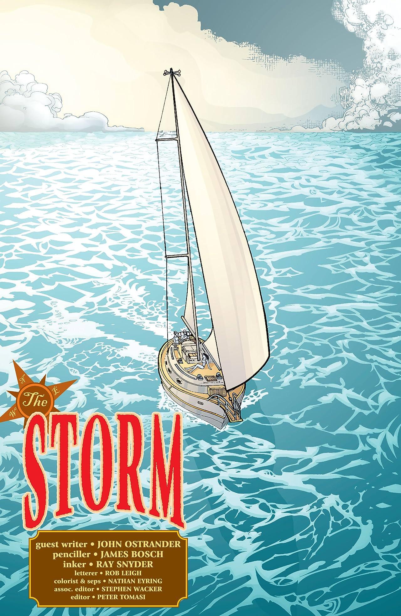 Aquaman (2003-2006) #13