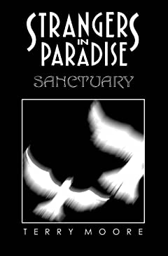Strangers In Paradise Vol. 7: Sanctuary