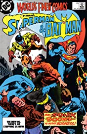 World's Finest Comics (1941-1986) #310