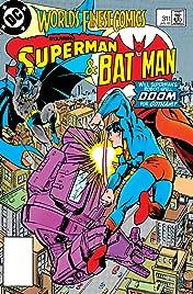 World's Finest Comics (1941-1986) #311