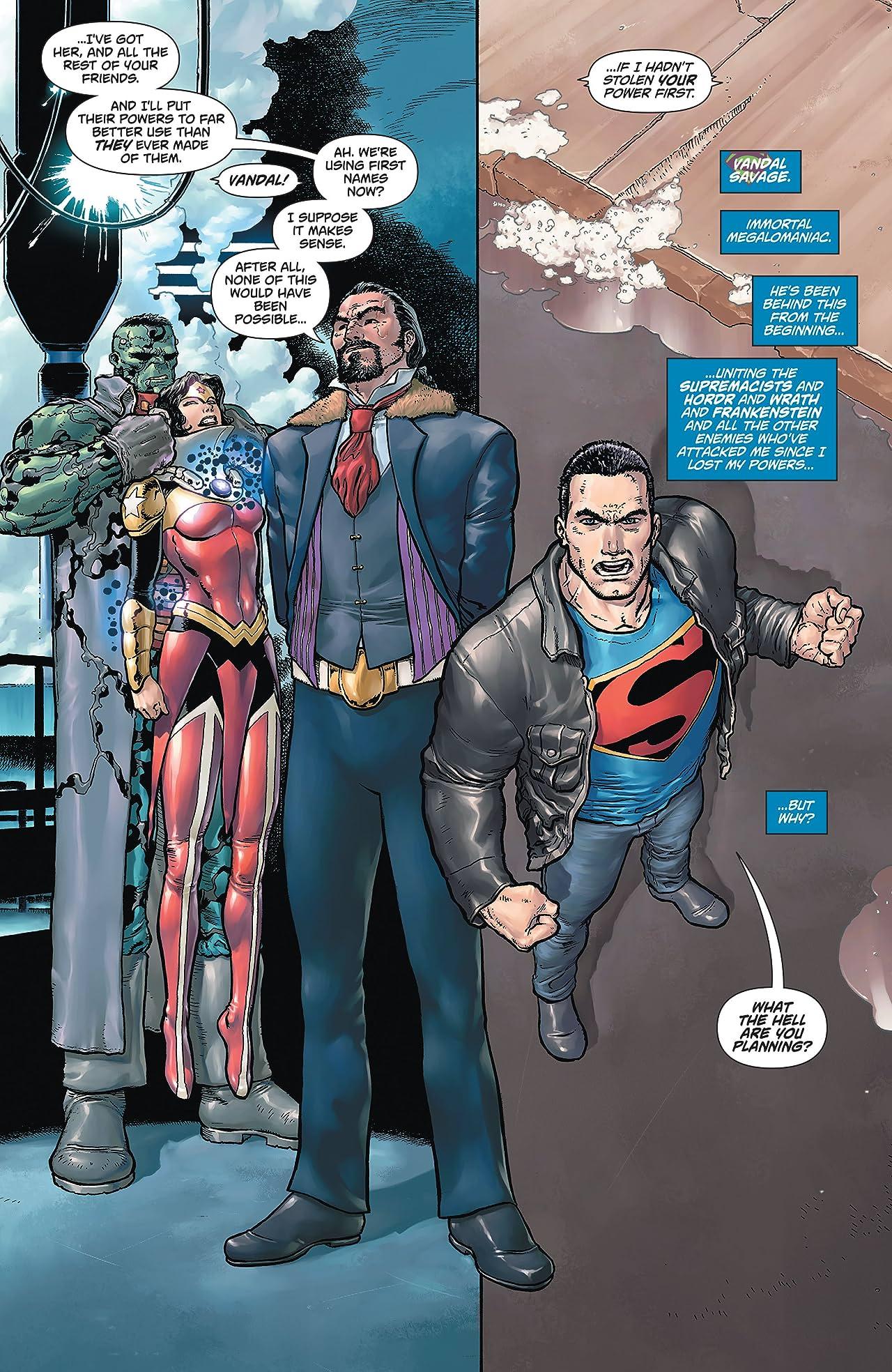 Action Comics (2011-2016) #48