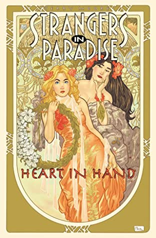 Strangers in Paradise Tome 12: Heart in Hand