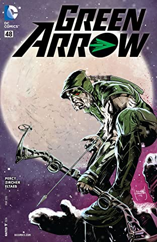 Green Arrow (2011-2016) #48
